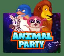 SLOTXO เกมส์ Animal Band