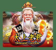 SLOTXO เกมส์ Tai Shang Lao Jun
